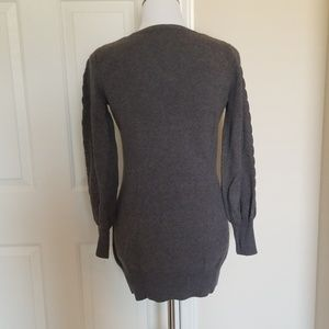 GAP Tops - Gap maternity sweater tunic XS